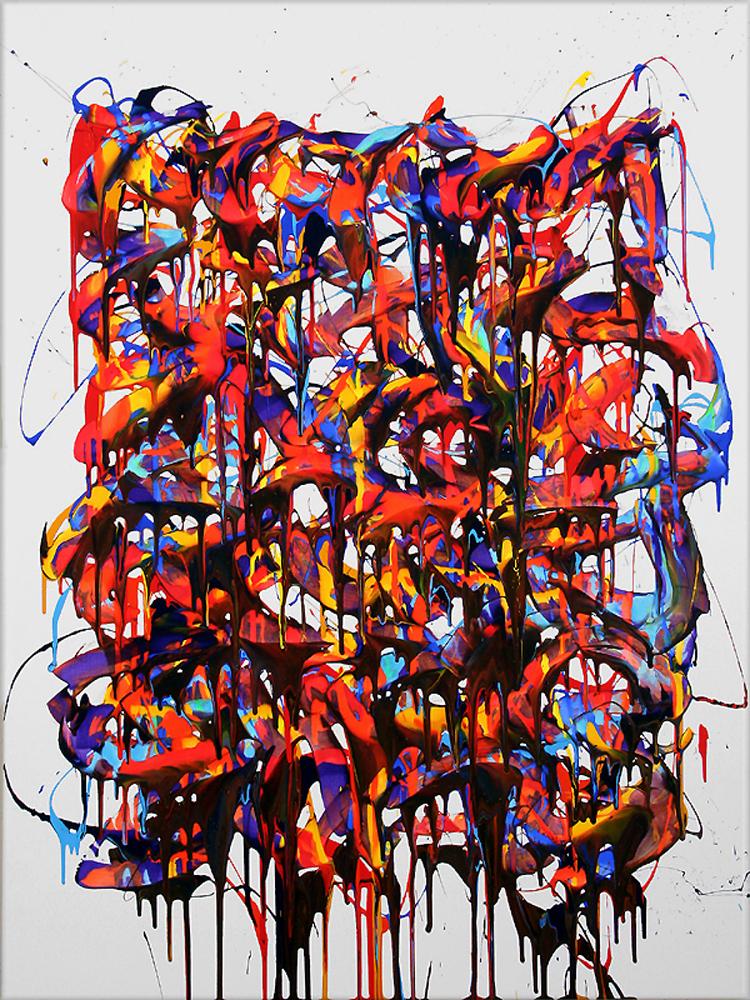 Favori Oeuvres Street-Art | Art4us KA29